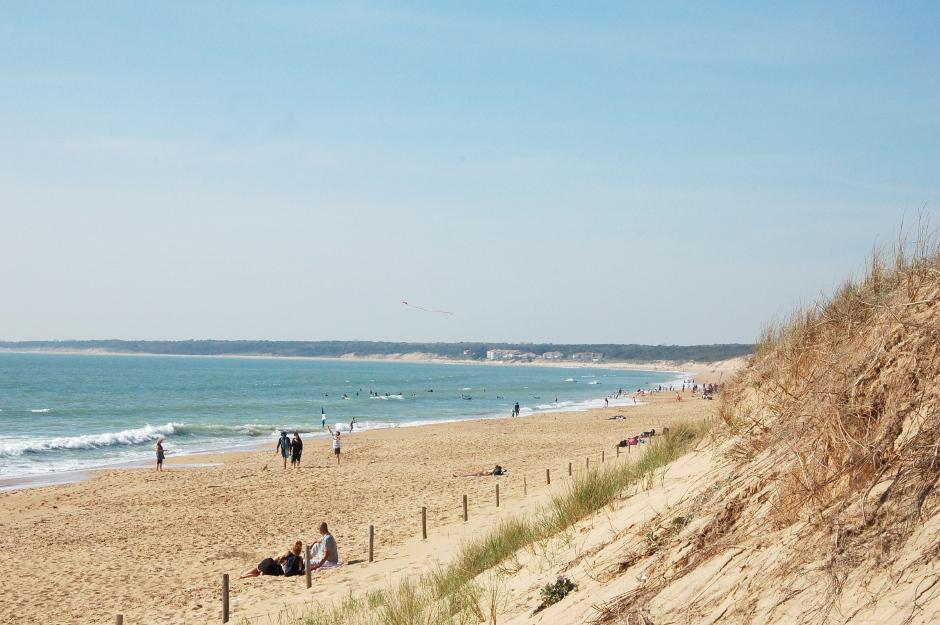 ..// Vendée, Tranche sur mer //..