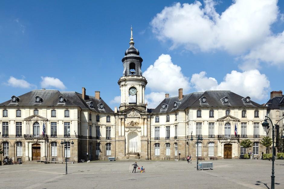 ..// Rennes  //..