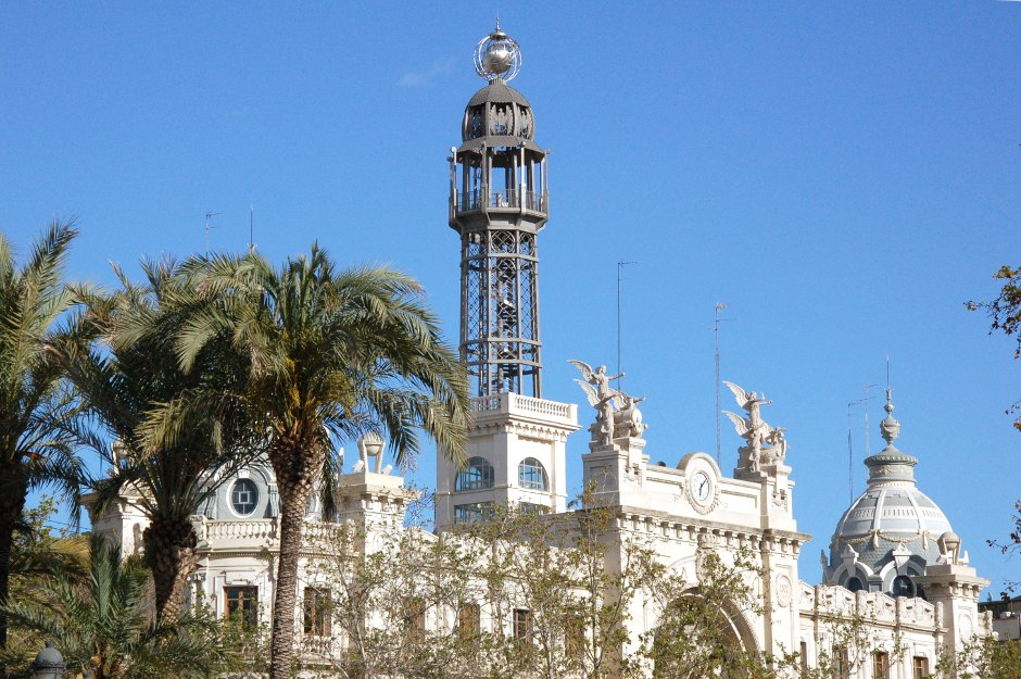 / Valence, Espagne /
